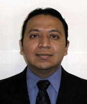 Samuel Castro Ponce (Messico)