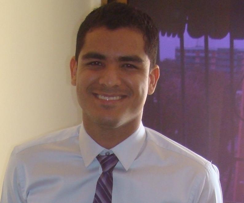 Alfredo  Bello (Venezuela)