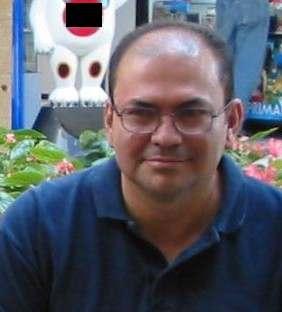 Pedro Enrique Mejía Q. (Colombia)