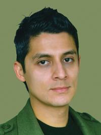 Frank Pineda (Guatemala)