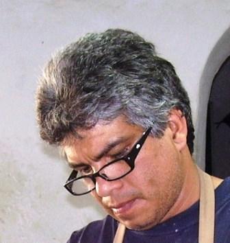 Jesus Díaz Da Rin (Venezuela)